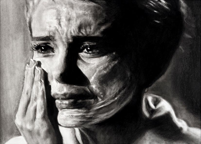 Hello Sadness I (artnow Edition)
