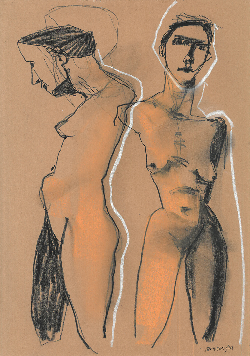Lifedrawing 04