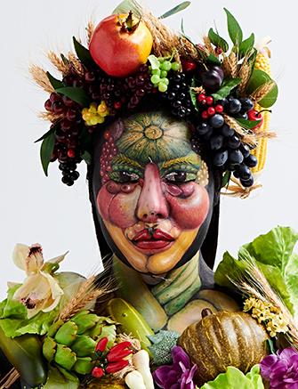 Tutt Frutti